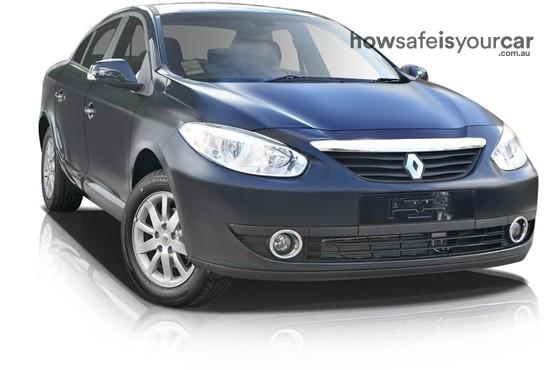 2012           Renault           Fluence