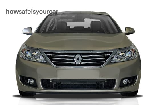 2014           Renault           Latitude