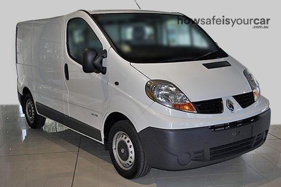 2010           Renault           Trafic