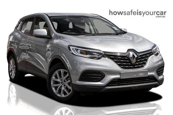 2019           Renault           Kadjar
