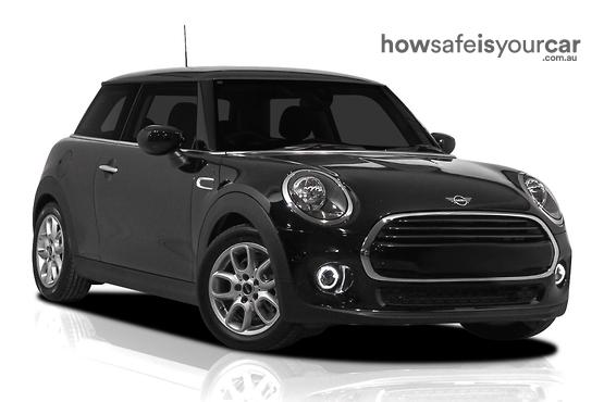 2020           MINI           Hatch