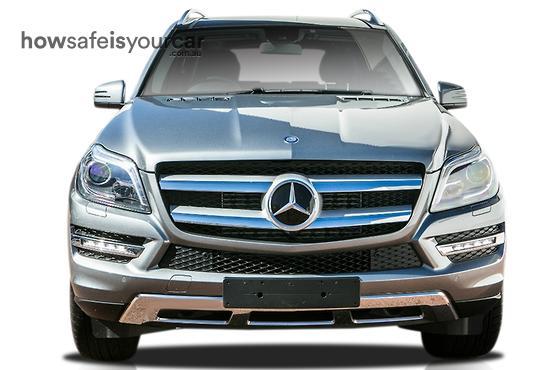 2015           Mercedes-Benz           GL-Class