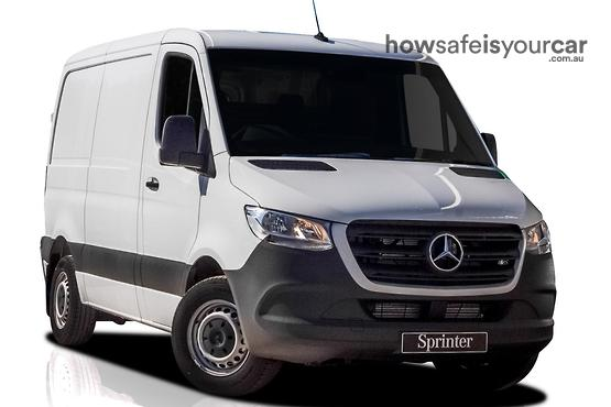 2021           Mercedes-Benz           Sprinter