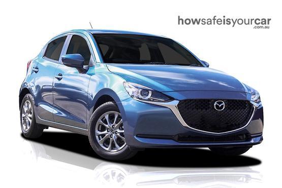 2021           Mazda           2
