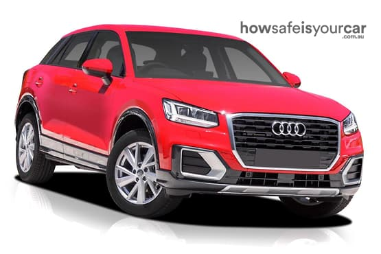 2020           Audi           Q2