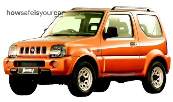 2005           Suzuki           Jimny