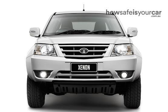 2015           Tata           Xenon