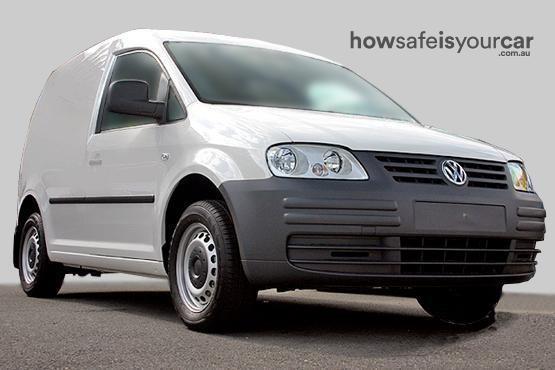 2007           Volkswagen           Caddy
