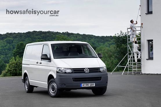 2011           Volkswagen           Transporter