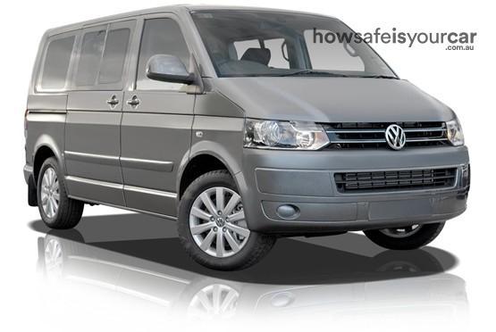 2011           Volkswagen           Multivan